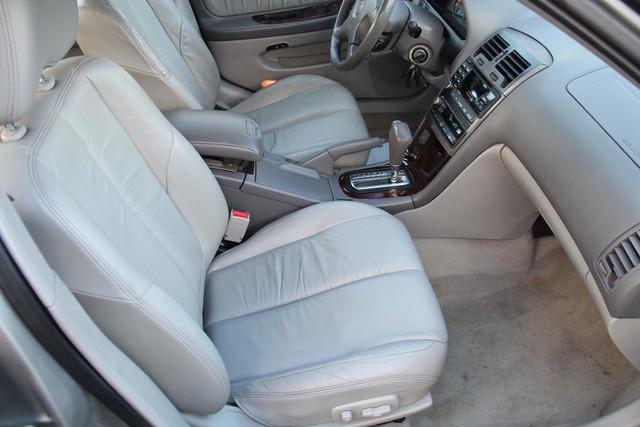2000 Nissan Maxima GLE Santa Clarita, CA 14