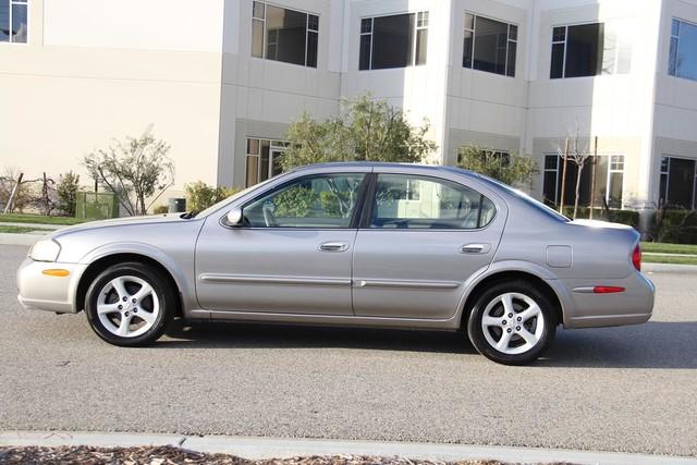 2000 Nissan Maxima GLE Santa Clarita, CA 11