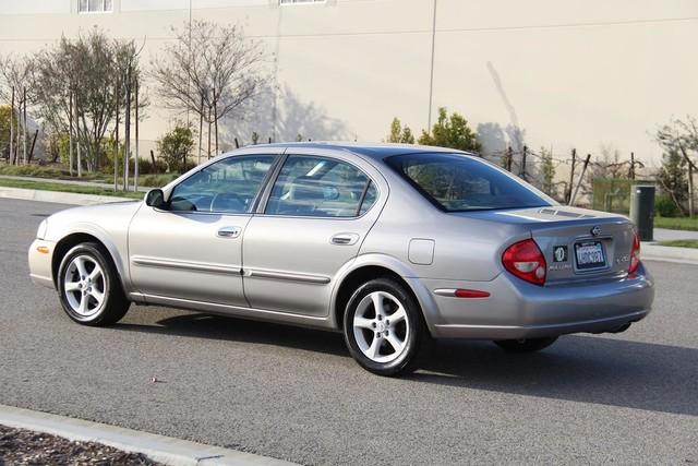 2000 Nissan Maxima GLE Santa Clarita, CA 5