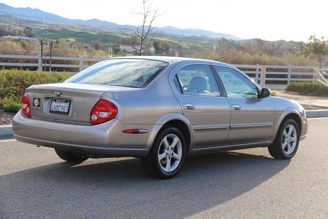 2000 Nissan Maxima GLE Santa Clarita, CA 6