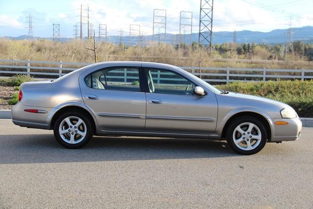 2000 Nissan Maxima GLE Santa Clarita, CA 12