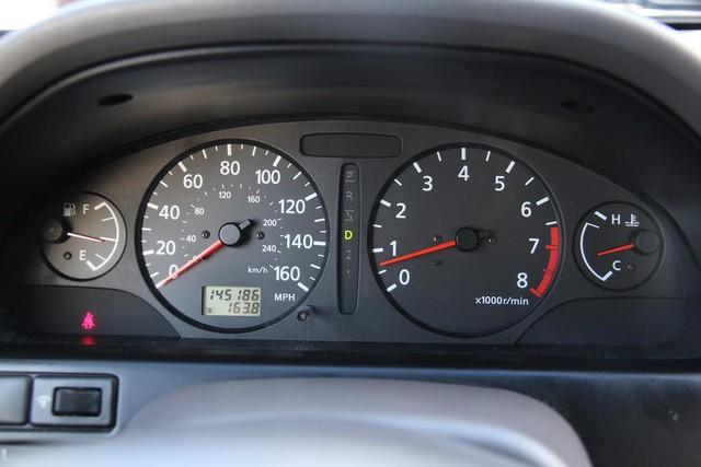 2000 Nissan Maxima GLE Santa Clarita, CA 17