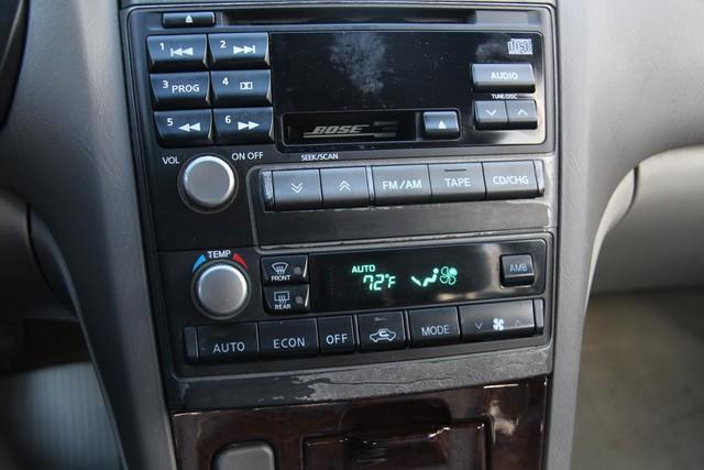 2000 Nissan Maxima GLE Santa Clarita, CA 18