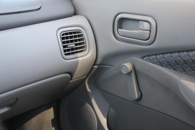 2000 Nissan Sentra XE Santa Clarita, CA 21