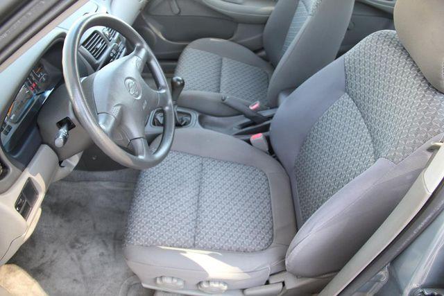 2000 Nissan Sentra XE Santa Clarita, CA 13