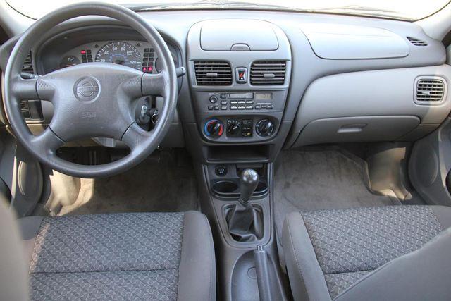 2000 Nissan Sentra XE Santa Clarita, CA 7