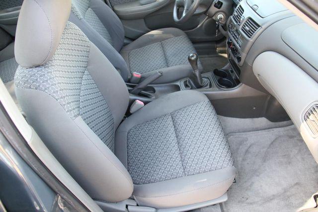 2000 Nissan Sentra XE Santa Clarita, CA 14