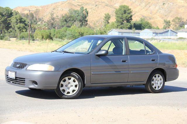 2000 Nissan Sentra XE Santa Clarita, CA 1