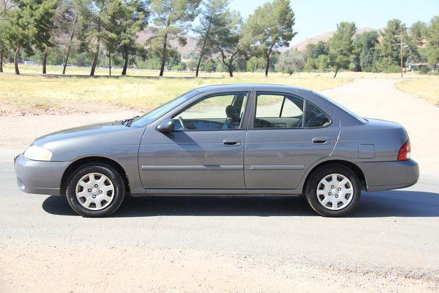 2000 Nissan Sentra XE Santa Clarita, CA 11