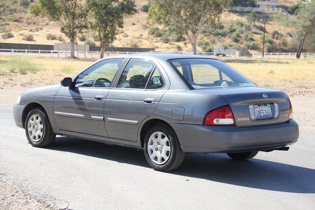 2000 Nissan Sentra XE Santa Clarita, CA 5