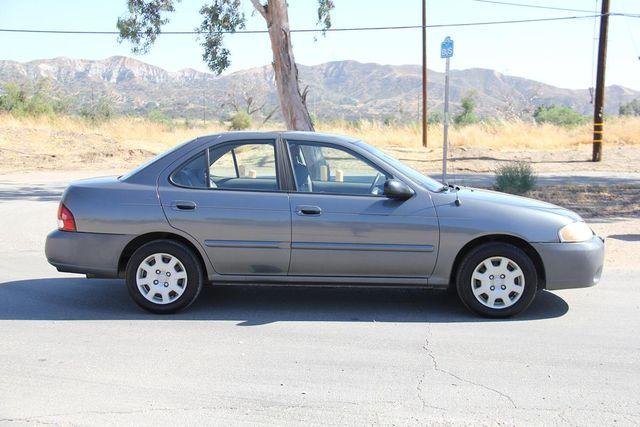 2000 Nissan Sentra XE Santa Clarita, CA 12