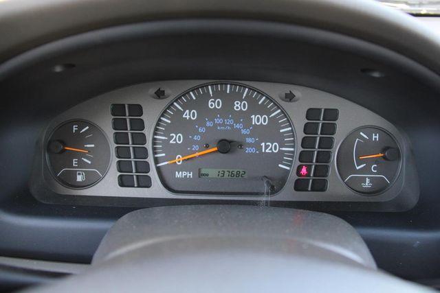 2000 Nissan Sentra XE Santa Clarita, CA 17