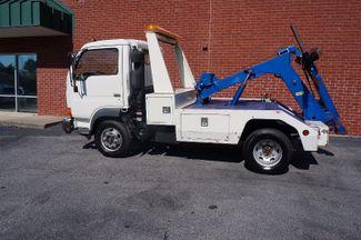 2000 Nissan UD 1400  wrecker Loganville, Georgia 2