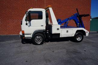 2000 Nissan UD 1400  wrecker Loganville, Georgia 4
