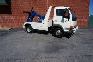 2000 Nissan UD 1400  wrecker Loganville, Georgia 8
