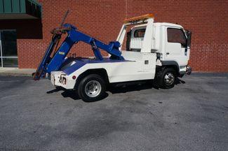 2000 Nissan UD 1400  wrecker Loganville, Georgia 9