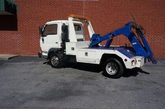 2000 Nissan UD 1400  wrecker Loganville, Georgia 12