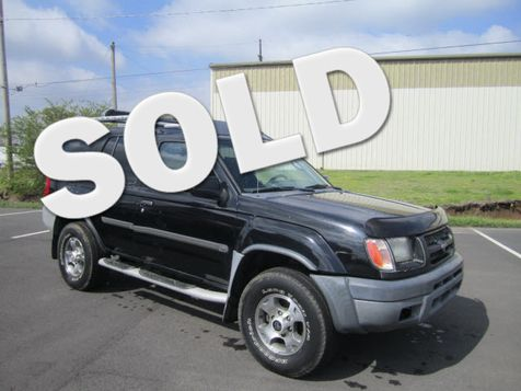 2000 Nissan Xterra SE in Fort Smith, AR