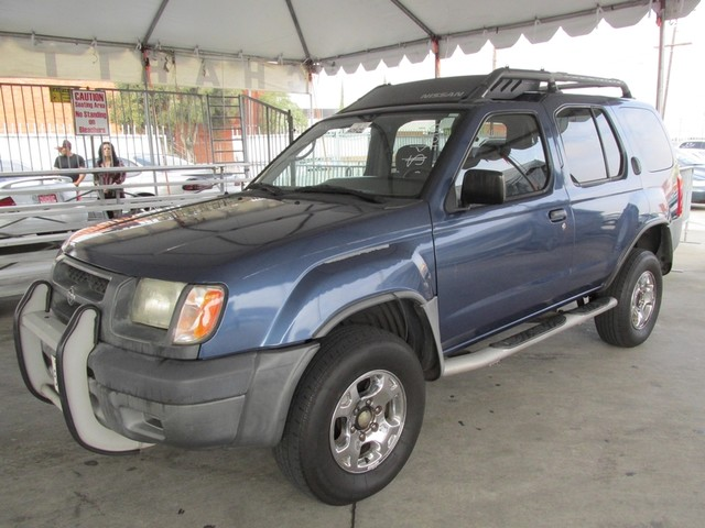 2000 Nissan Xterra XE Please call or e-mail to check availability All of our vehicles are availa