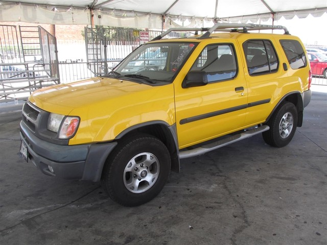 xterra for sale cars and vehicles los angeles. Black Bedroom Furniture Sets. Home Design Ideas
