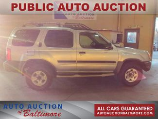 2000 Nissan XTERRA  | JOPPA, MD | Auto Auction of Baltimore  in Joppa MD
