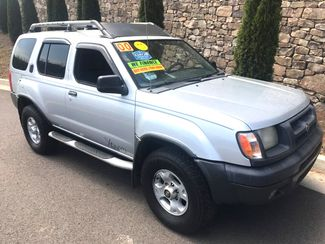 2000 Nissan Xterra SE Knoxville, Tennessee