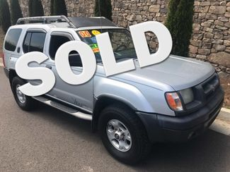 2000 Nissan Xterra SE Knoxville, Tennessee 1