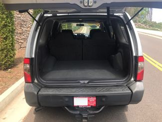 2000 Nissan Xterra SE Knoxville, Tennessee 15