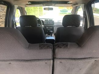 2000 Nissan Xterra SE Knoxville, Tennessee 18