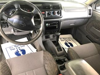 2000 Nissan Xterra SE Knoxville, Tennessee 11