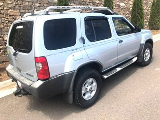 2000 Nissan Xterra SE Knoxville, Tennessee 5