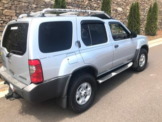 2000 Nissan Xterra SE Knoxville, Tennessee 6