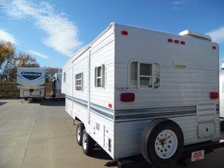 2000 Nomad 245-LF Mandan, North Dakota 1