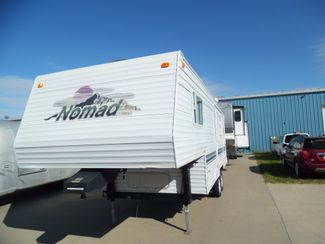 2000 Nomad 245-LF Mandan, North Dakota