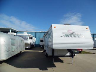2000 Nomad 245-LF Mandan, North Dakota 3