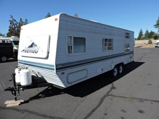 2000 Nomad 248LT w/Bunk Beds Bend, Oregon 1