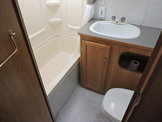 2000 Nomad 248LT w/Bunk Beds Bend, Oregon 12