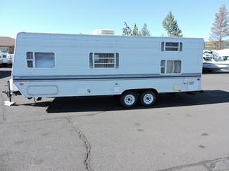 2000 Nomad 248LT w/Bunk Beds Bend, Oregon 2
