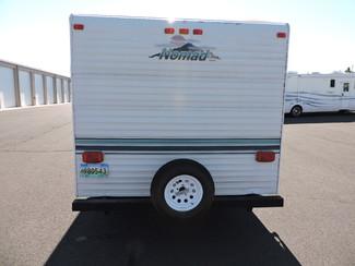 2000 Nomad 248LT w/Bunk Beds Bend, Oregon 3