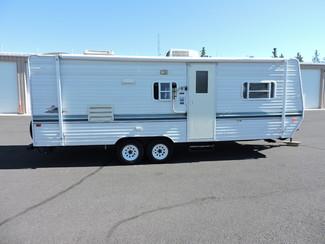 2000 Nomad 248LT w/Bunk Beds Bend, Oregon 4
