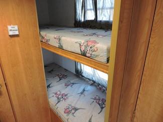 2000 Nomad 248LT w/Bunk Beds Bend, Oregon 9