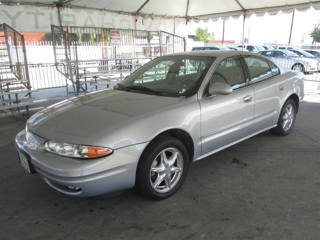 2000 Oldsmobile Alero GLS Please call or e-mail to check availability All of our vehicles are a
