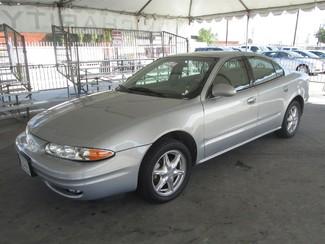 2000 Oldsmobile Alero GLS Gardena, California