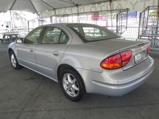 2000 Oldsmobile Alero GLS Gardena, California 1