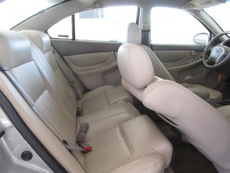 2000 Oldsmobile Alero GLS Gardena, California 12