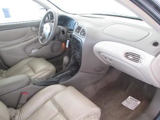 2000 Oldsmobile Alero GLS Gardena, California 8