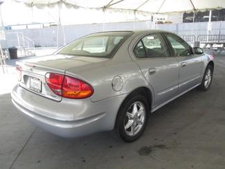 2000 Oldsmobile Alero GLS Gardena, California 2