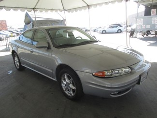 2000 Oldsmobile Alero GLS Gardena, California 3