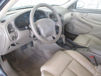 2000 Oldsmobile Alero GLS Gardena, California 4