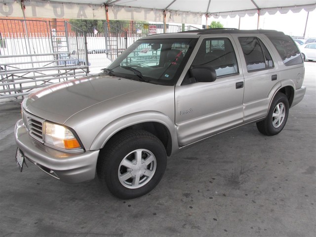 2000 Oldsmobile Bravada Please call or e-mail to check availability All of our vehicles are ava